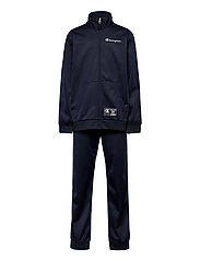 Full Zip Suit - SKY CAPTAIN