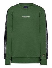 Crewneck Sweatshirt - GREENER PASTURES