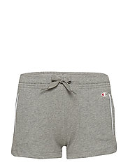 Shorts - GRAY MELANGE LIGHT
