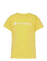 Crewneck T-Shirt - AURORA