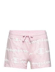 Shorts - PARFAIT PINK (AL) CYP