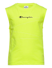 Tank Top - SAFETY YELLOW FLUO TP (SYFF)