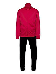 Full Zip Suit - VIRTUAL PINK (AL) VPK