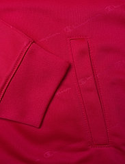 Champion - Full Zip Suit - trainingsanzug - virtual pink (al) vpk - 5