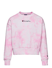 Crewneck Sweatshirt - WHITE AL (WHT) A