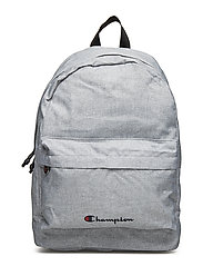 Backpack - GRAY MELANGE LIGHT