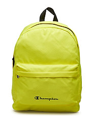 Backpack - BLAZING YELLOW