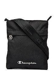 Small Shoulder Bag - BLACK BEAUTY