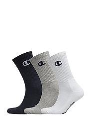 3PP Crew Socks - SKY CAPTAIN A