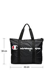 Champion - Large Shoulder Bag - gymtassen - black beauty - 4
