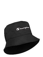 Bucket Cap - BLACK BEAUTY