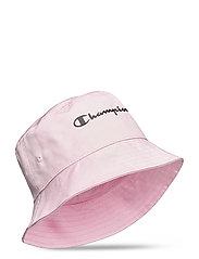 Bucket Cap - PARFAIT PINK