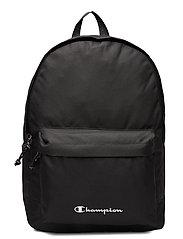 Backpack - BLACK BEAUTY