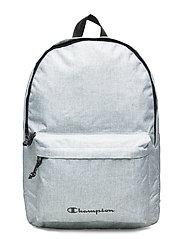 Backpack - GRAY MELANGE LIGHT