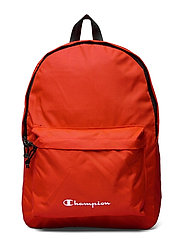Backpack - HIGH RISK RED