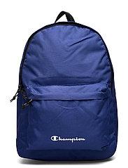 Backpack - MAZARINE BLUE
