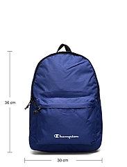 Champion - Backpack - trainingstassen - mazarine blue - 4