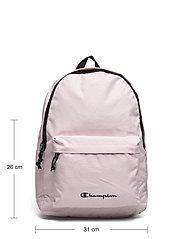 Champion - Backpack - trainingstassen - parfait pink - 4