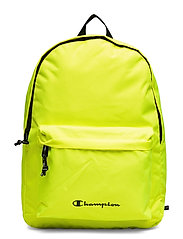 Backpack - SAFETY YELLOW FLUO