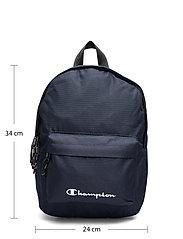Champion - Small Backpack - treenikassit - sky captain - 5