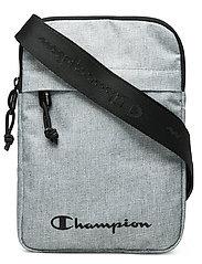 Medium Shoulder Bag - GRAY MELANGE LIGHT