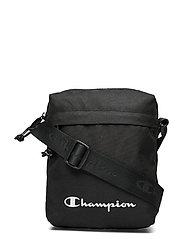 Medium Shoulder Bag - BLACK BEAUTY