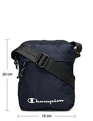 Champion - Medium Shoulder Bag - olkalaukut - sky captain - 4