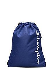 Satchel - MAZARINE BLUE