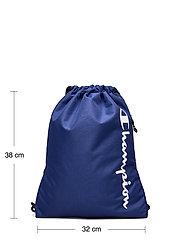 Champion - Satchel - treenikassit - mazarine blue - 4