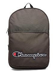 Backpack - BLACK OLIVE