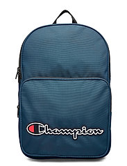 Backpack - BLUE SAPPHIRE