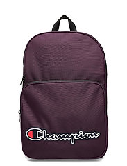 Backpack - DEEP PURPLE