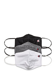 Facemasks 3-pack - GREY