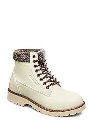 High Cut Shoe UPSTATE - PAPYRUS