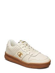 Low Cut Shoe RLS - PAPYRUS
