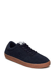 Low Cut Shoe VENICE SUEDE - SKY CAPTAIN A