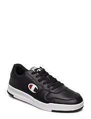 Low Cut Shoe RLS - BLACK BEAUTY