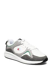 Low Cut Shoe PRIMO PU - WHITE A