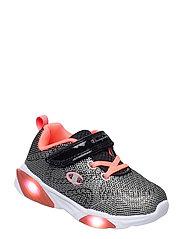 Low Cut Shoe WAVE G TD - BLACK BEAUTY