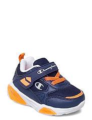 Low Cut Shoe WAVE B TD - PRINCESS BLUE