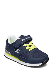 Low Cut Shoe ERIN MESH B TD - PRINCESS BLUE