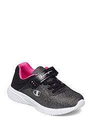 Low Cut Shoe SOFTY 2.0 G PS - BLACK BEAUTY