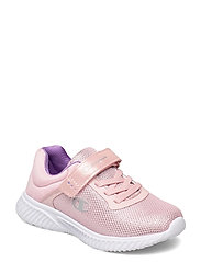 Low Cut Shoe SOFTY 2.0 G PS - CANDY PINK
