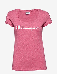 Crewneck T'Shirt - PINK