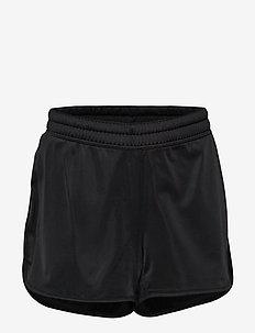 Shorts - BLACK BEAUTY