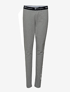 7/8 Leggings - GRAY MELANGE LIGHT