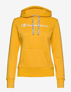 Hooded Sweatshirt - CITRUS