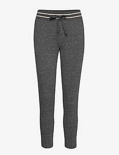 Slim Pants - NEW CHARCOAL GREY MELANGE DARK