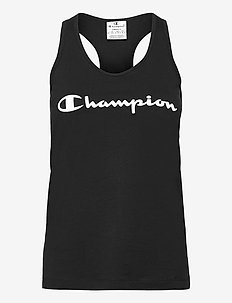 Tank Top - sportoberteile - black beauty
