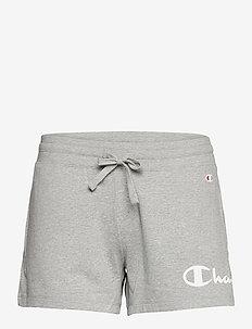 Shorts - træningsshorts - gray melange light